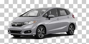 Honda City Car 2018 Honda Fit Sport 2019 Honda Fit Sport PNG
