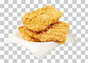 McDonalds Chicken McNuggets Hamburger Fried Chicken Junk Food PNG
