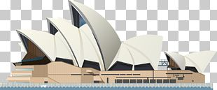 Sydney Opera House Architecture Building City Of Sydney PNG