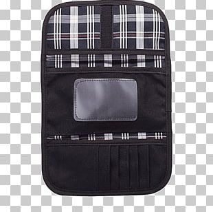 Tartan Bag Stormy Kromer Cap Hat Wallet PNG