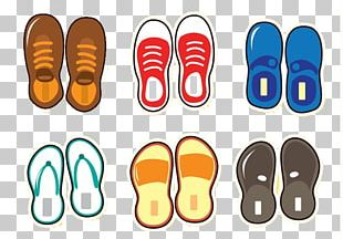 Shoe Slipper Euclidean PNG