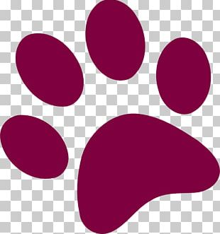 Dog Bear Paw PNG