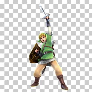The Legend Of Zelda: Skyward Sword Hyrule Warriors The Legend Of Zelda: Ocarina Of Time The Legend Of Zelda: Twilight Princess HD Link PNG