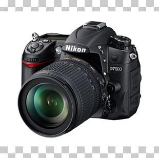 AF-S DX Nikkor 18-105mm F/3.5-5.6G ED VR Nikon D7100 Digital SLR Nikon DX Format Camera PNG