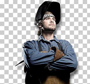 Gas Metal Arc Welding Industry Welder PNG
