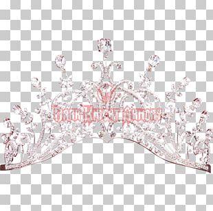 Headpiece Crown Circlet Tiara Diadem PNG