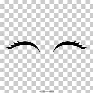 Eyebrow Eyelash Drawing Coloring Book PNG