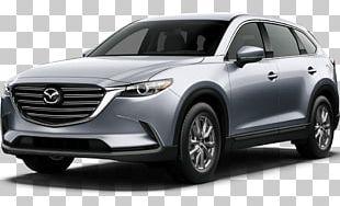 2016 Mazda CX-9 Car 2018 Mazda CX-9 Mazda CX-5 PNG