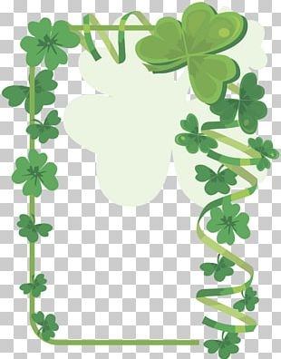 Saint Patrick's Day Story (The) Of St. Patrick Irish People Shamrock Christmas PNG