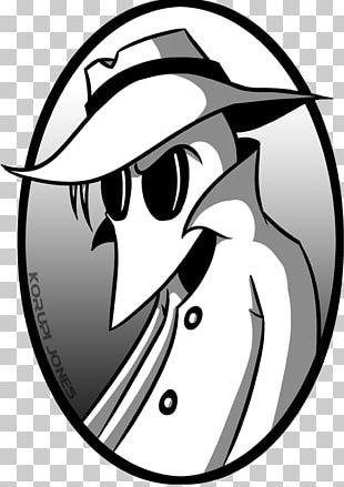 Spy Vs. Spy Artist PNG