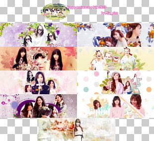 Collage Photomontage Art Material PNG