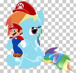 Rainbow Dash Digital Art Art Game PNG