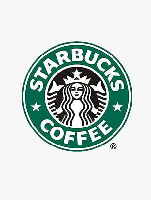 Starbucks Logo PNG