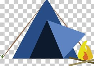 Campsite Camping Tent PNG