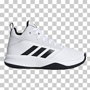 Adidas Sneakers Skate Shoe Basketball Shoe PNG