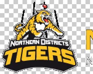 South Coast Australian Football League Australian Rules Football Northern Districts Tigers Football Team PNG
