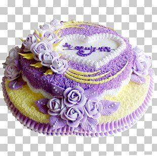 Milk Birthday Cake Mousse Shortcake Cream PNG