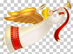 Angel Christmas Scalable Graphics PNG