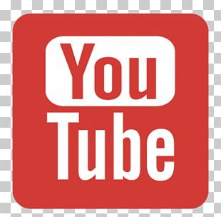 YouTube Logo Social Media Computer Icons High-definition Video PNG