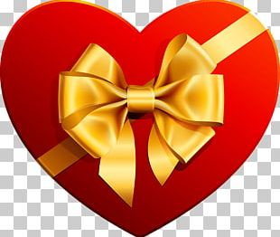 Chocolate Box Art Heart PNG
