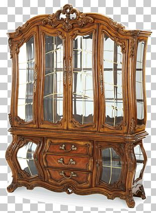 Dining Room Furniture Curio Cabinet Cabinetry Buffets & Sideboards PNG