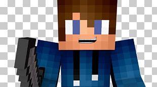 Minecraft 3D Computer Graphics Rendering Hero PNG