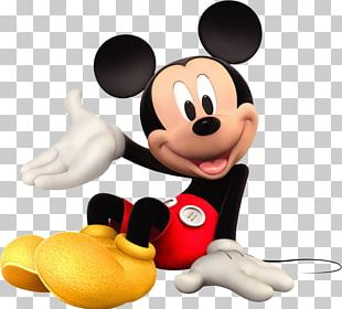 Mickey Mouse Minnie Mouse Bumblebee T-shirt PNG