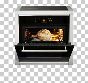 Oven Home Appliance Cooking Ranges Small Appliance Refrigerator PNG
