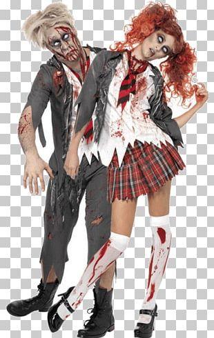 Costume Party Child Halloween Costume Necktie PNG