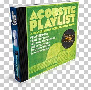 Victoria And Albert Museum Acoustic Playlist. Mild Brand Font Acoustic Playlist. Medium PNG