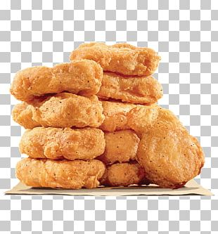 Burger King Chicken Nuggets Hamburger Whopper French Fries PNG