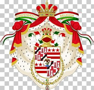 First Mexican Empire Coat Of Arms Of Mexico Coat Of Arms Of Mexico House Of Iturbide PNG