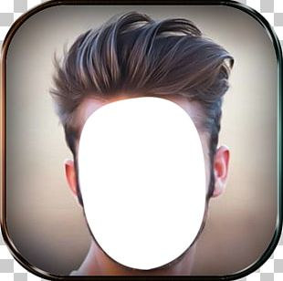 Hairstyle Long Hair Pompadour Fashion Undercut PNG