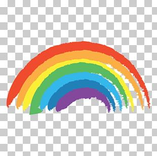Rainbow Scalable Graphics Euclidean Icon PNG