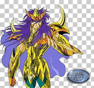 Saint Seiya: Knights Of The Zodiac Taurus Aldebaran Pegasus Seiya Scorpio Milo PNG