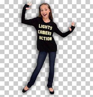 T-shirt Shoulder Outerwear Leggings Sleeve PNG