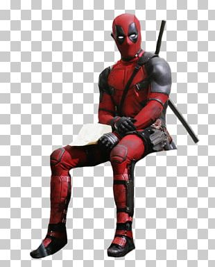 Loki Deadpool Superhero X-Men PNG