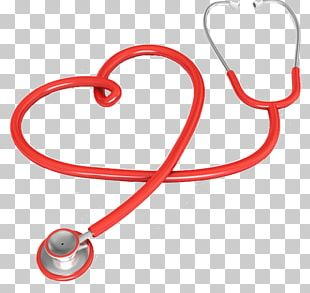 Stethoscope Medicine Heart PNG