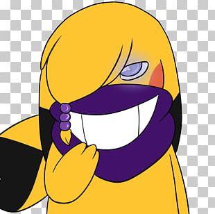 Smiley Beak Goose Cygnini Duck PNG