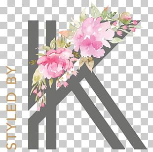 Styled By K Floral Design Wedding Flower Bouquet PNG