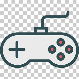 Video Game Computer Icons Game Controllers PNG