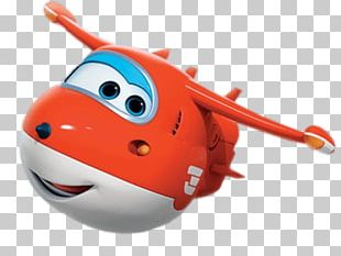 Jett The Plane PNG