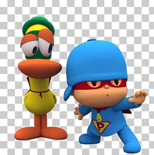 Super Pocoyo Animated Series Blu-ray Disc DVD Television Show PNG