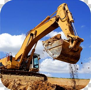 Industry Architectural Engineering Heavy Machinery HUSCO International PNG
