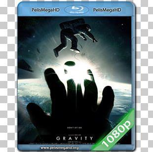 Film Poster Cinema Gravity: Original Motion Soundtrack PNG