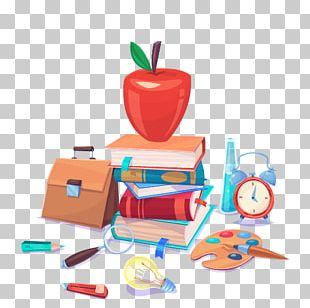 Learning Disability School Supplies PNG
