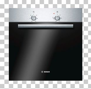 Cooking Ranges Robert Bosch GmbH Home Appliance Gas Stove Oven PNG