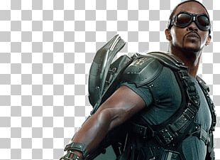 Falcon Anthony Mackie Avengers: Infinity War Captain America Iron Man PNG