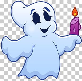 Ghost Halloween October 31 PNG
