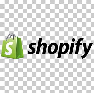 Shopify E-commerce Online Shopping Business Point Of Sale PNG